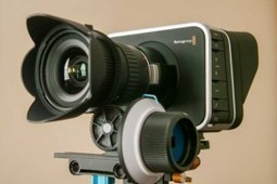 Operating the Black Magic Cinema Camera | Jay Shaffer Video | planet5D pinterest news