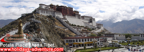 Upper Dolpo jomsom Trekking. | Holidays adventure in Nepal, The ... | Trekking in Nepal | Scoop.it