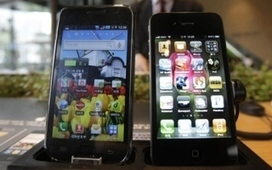 Samsung vs Apple: Will Galaxy S4 finish off iPhone 6? | S4 OR IPHONe 5 | Scoop.it