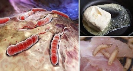 """10 Most Toxic and Dangerous Foods That Cause Cancer Which Should Never """"Get In Your Mouth"""" 