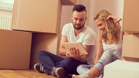 Près d'un jeune sur deux épargne en vue d'un achat immobilier | Sud-France-Immobilier Infos | Scoop.it
