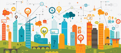 What is digital transformation? | The Enterprisers Project | Urban Science Education | Scoop.it