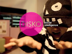 DISKO: agence social intelligence | Régies publicitaires & SEM | Scoop.it