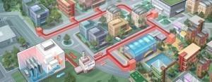 Les serveurs chaufferont les villes   Le groupe EDF   Scoop.it