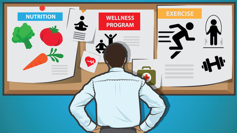 7 companies with amazingly unique wellness programs | frequent fliers | Scoop.it