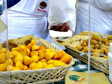 Italian Regional Cuisine: Le Marche | Le Marche and Food | Scoop.it