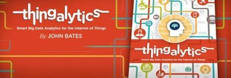 """Dr. John Bates: """"Companies that do not harness disruption are bound to disappear"""" 