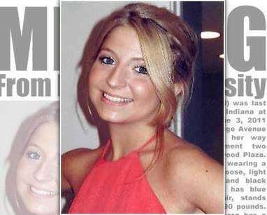 Lauren Spierer Update: Parents Doubt Witness Story - Gather.com | Hope For Lauren Spierer | Scoop.it