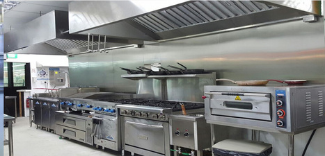 Catering Equipment in India | kitchen cabinet manufacturers | Scoop.it