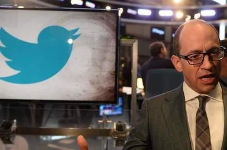 Cette nuit en Asie: le patron de Twitter cherche l'inspiration en Chine | Médias sociaux | Scoop.it