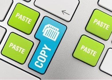 Copia de contenidos ¿Será que no lo hacemos tan mal? | El Content Curator Semanal | Scoop.it