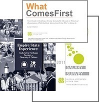 2013 Strategic Priorities – Museumwise: The Museum Association of ... | Art Museums Trends | Scoop.it