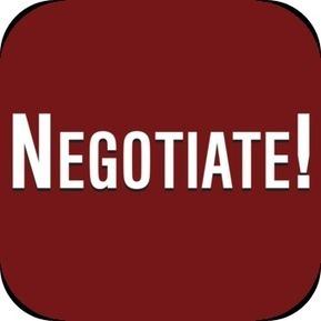 Negotiate!   NS @ net inteligente   Scoop.it