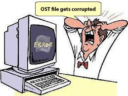 Outlook OST to PST Converter Software to convert OST File   osttopstrecovery   Scoop.it