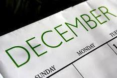 Deal with December Woes - The Hunting Grounds | B2B Lead Generation | Scoop.it