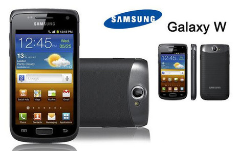 Galaxy W I8150 Specifications Features Price Reviews Details Samsung Galaxy Wonder I8150 | Geeky Android - News, Tutorials, Guides, Reviews On Android | Android Discussions | Scoop.it