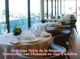 Bar des Sciences à Nice : pour ne pas mettre le cancer dans votre assiette | Cancéropôles | Scoop.it