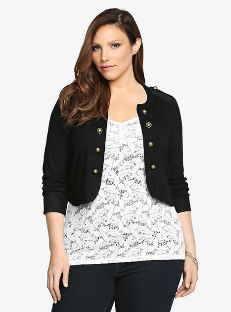 Why To Buy Short Cardigans For Women? | Cardigans For Women | Scoop.it