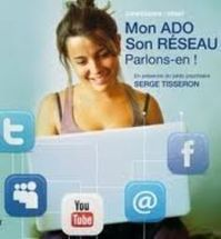 "Facebook et les adolescents : ""déguisements"" ? ""rite d'épouillage"" ? - Educavox 