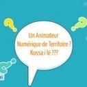 Vendredi c'est Prezi ! #EasyFriday « Etourisme.info | Animation Numérique de Territoire | Scoop.it