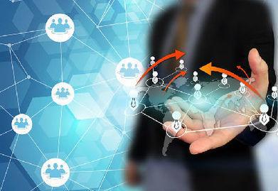 Affirmer sa présence sur les réseaux sociaux : un impératif pour 2015 | Webmarketing, Medias Sociaux | Scoop.it