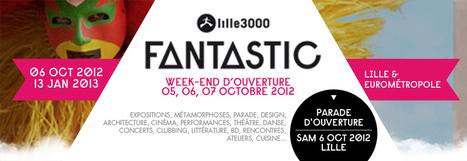 lille3000 - le voyage continue | Annonce en France | Scoop.it