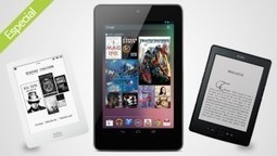 Kindle, Play Books, Kobo: que venham os livros digitais! ‹Android Play   Science, Technology and Society   Scoop.it