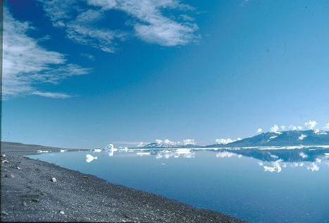 Terra Nova shipwreck found off Greenland coast - IceNews | Nitroxxed Scuba News | Scoop.it