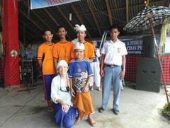 Anak : heureux comme un enfant de dix ans - La Gazette de Bali   Scoop Indonesia   Scoop.it