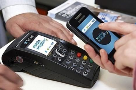 Faux-contact pour le NFC en France - Le Journal du Geek | sanscontact | Scoop.it