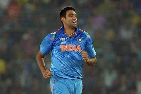 Semifinal can be anybody's game, says Ashwin - Latest Sports Buzz | Sandhira Sports | Scoop.it