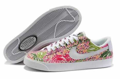 Get Pink Womens Nike Blazer Low Trainers uk extremely sale online   nike free run uk   Scoop.it