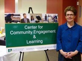Community Engagement in Action: The Civic Health of a Campus | Community engagement | Scoop.it