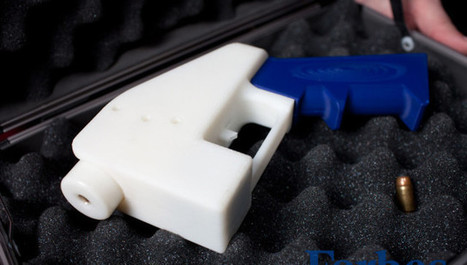 Liberator / 3D Printed Gun   Know Your Meme   Archivance - Miscellanées   Scoop.it