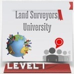 Land Surveyors University Level One - Land Surveyors United | Land Surveyors University | Scoop.it