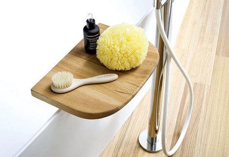 Bộ sưu tập thiết bị vệ sinh Fonte | Tạo dựng không gian đẹp | Scoop.it