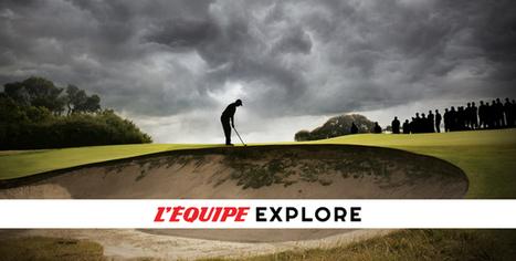 L'Equipe Explore - L'ennemi intérieur | Evolution et développement | Scoop.it