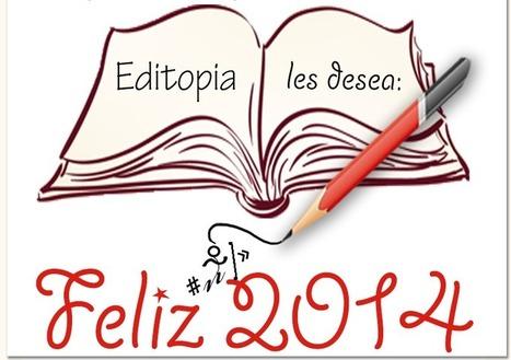 4 Consejos (y 15 recursos) para escribir y publicar el libro de tus sueños gracias a tus Propósitos de Año Nuevo | Ecos recientes del mundo del libro | Scoop.it