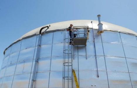 Au Costa Rica, des abattoirs transforment leurs déchets en énergie   Développement durable et efficacité énergétique   Scoop.it