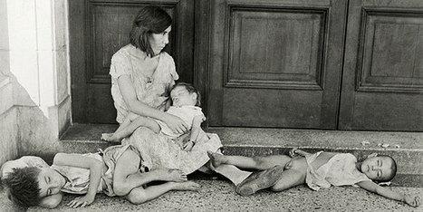 Maestros de la fotografía: conferencia sobre Walker Evans padre del documentalismo | Todo Fotografía | Scoop.it