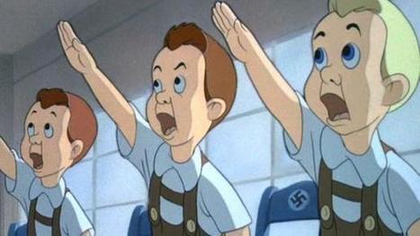 Έτσι γεννιέται ένας ναζί. Education for Death (Disney anti-Nazi movie ... | technology & education | Scoop.it