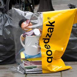 Le sac qui favorise le réemploi entre voisins | Nouveaux models de l'évolution de la société de consommation | Scoop.it