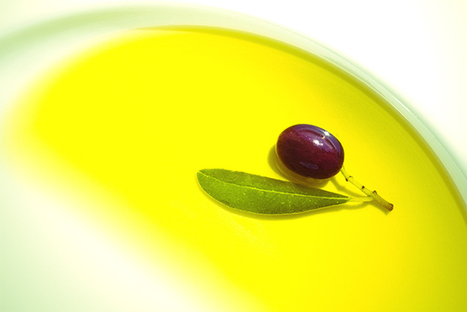 Here's Why Olive Oil May Be the Secret to Aging Well   Food and Drinks   Scoop.it