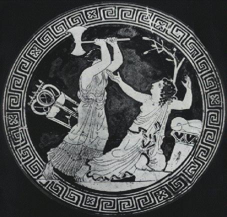 Klitamnestra   Grška mitologija   Scoop.it