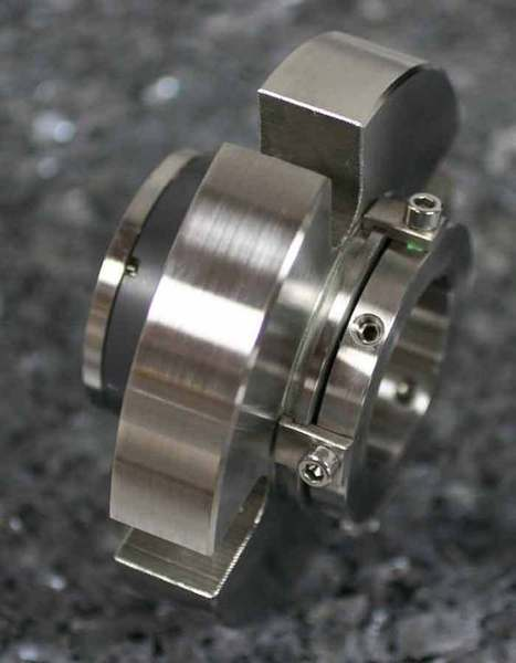Cartridge Mechanical Seals | Mechanical Seal | Scoop.it
