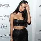 Photos : Kourtney Kardashian très sexy pour l'ouverture d'une boîte de nuit | Radio Planète-Eléa | Scoop.it