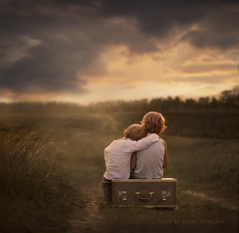 take me with you.. by Elena Shumilova | My Photo | Scoop.it