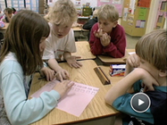 Reasoning Abstractly And Quantitatively: Beans, Beans Beans | Teaching Elementary Math - Videos | Scoop.it