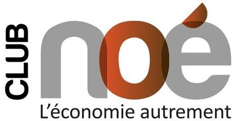 Plénière Club Noé : la coopération, de quoi parle-t-on ? | Club Noé | Economie de fonctionnalité | Scoop.it