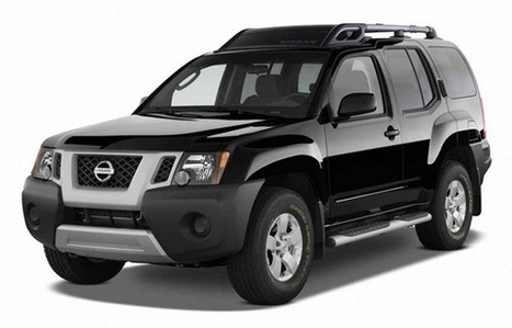 2017 Nissan Xterra redesign and price | Newest Cars 2017 | New Cars Release | Scoop.it